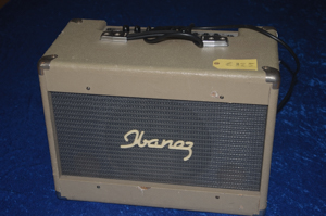 Ibanez Vinage SS Amp