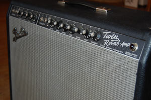 Fender Twin Reverb 1989